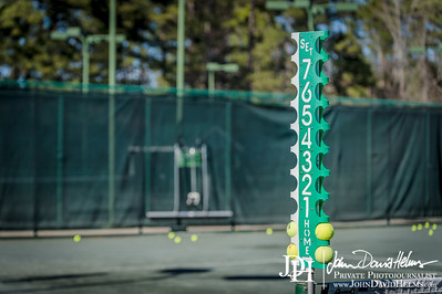 2014 02 27 CCS Tennis Vs Community
