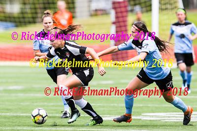 TSS Rovers vs PacNW-OSA Women's Soccer