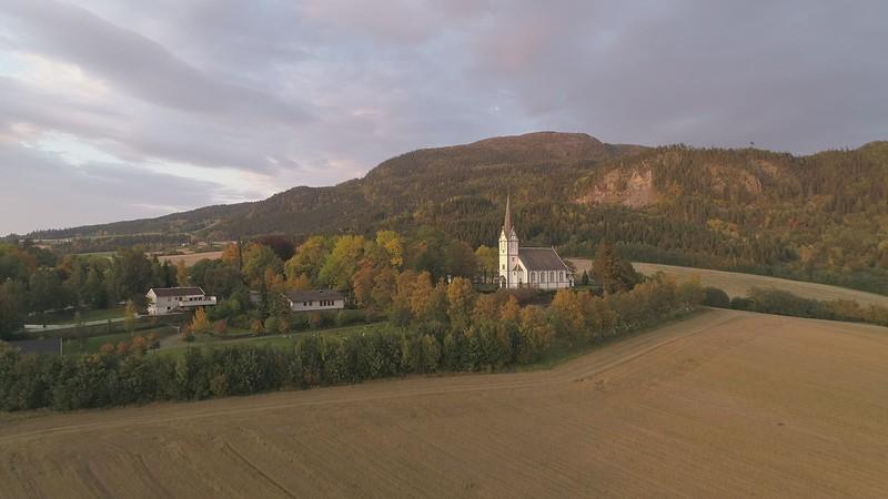 DJI_0006x Skatval kirke right UH60fps.MOV