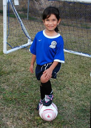 Fletcher U-6 Jets Soccer