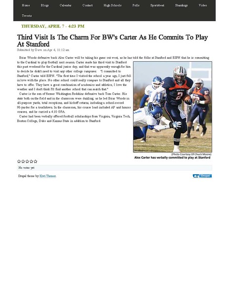 BW's Carter Commits To Play At Stanford .jpg