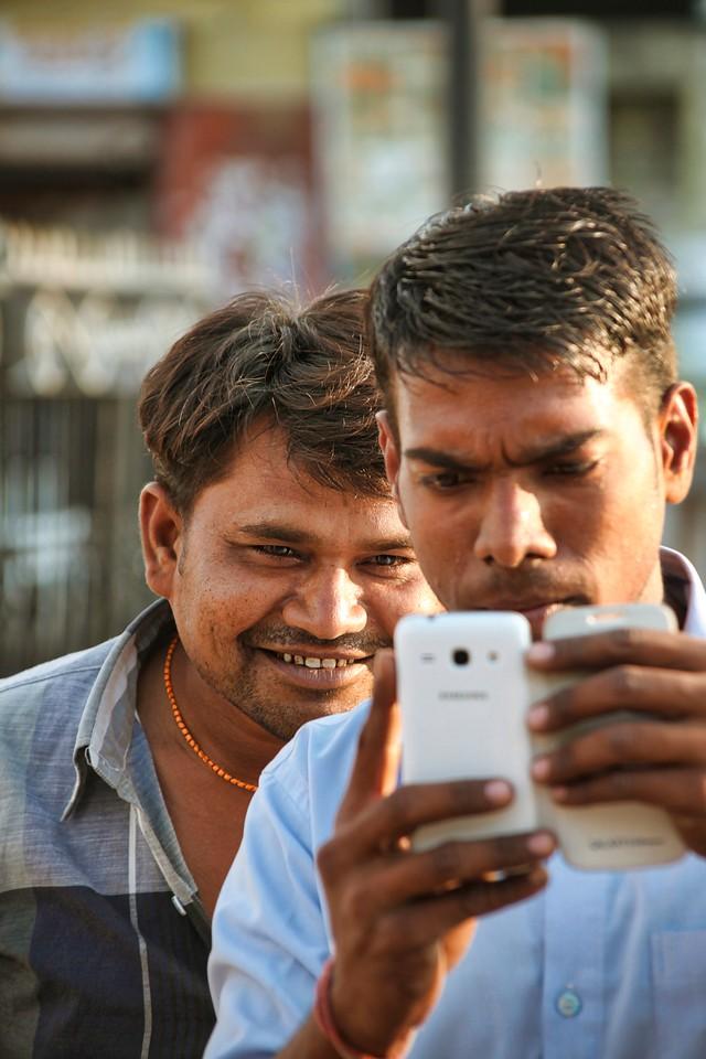 Ahmedabad India people