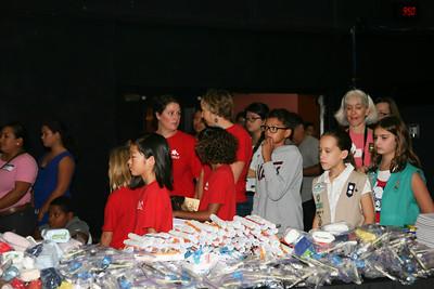 LDN - GiveBack 2015