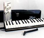Hohner HM-36 (Piano 36)  1Early 1960s-2011?