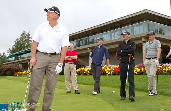 MIABC Charity Golf Tournament