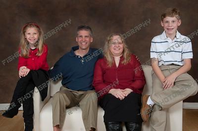 Koshel Family