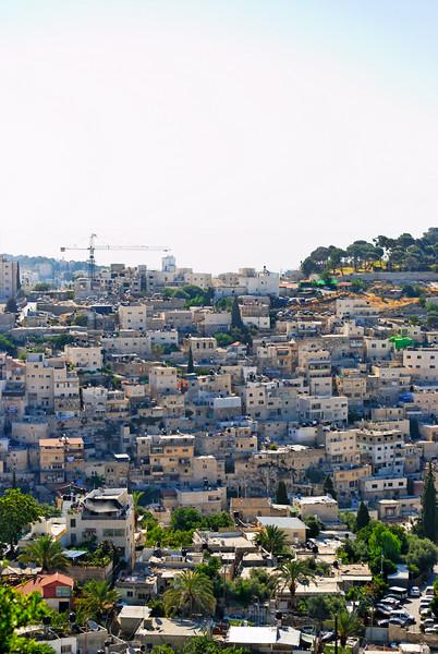 Jerusalem-Monte de Sion