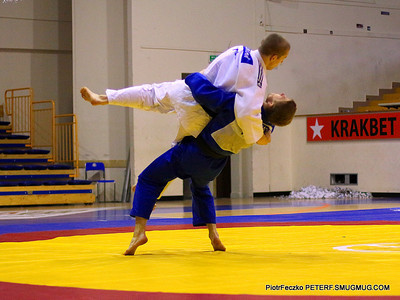 Judo Martial Sports, Arts & Systems Festival Cracow february 2013