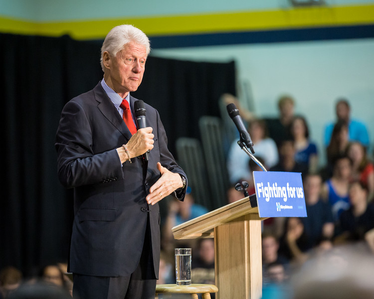 President Bill Clinton @ TCNJ 5-13-2016-32.jpg