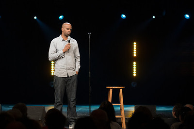 Michael Jr. Comedy night Jan 25. 2014