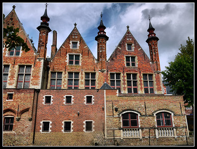 Belgium - Bruges 2/2