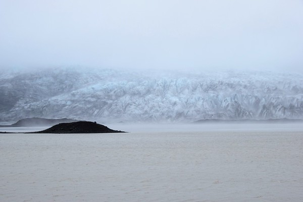 Glacier Day - Day 16
