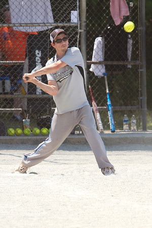 2012 Men's Softball