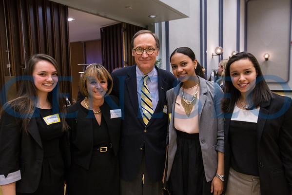 Women's Conference - Women in Leadership