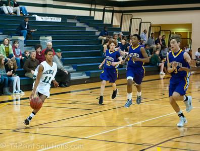 2012-01-13 ECS Basketball JrHighBoys HSGirls&Boys