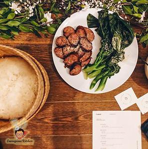Thai Cooking San Diego