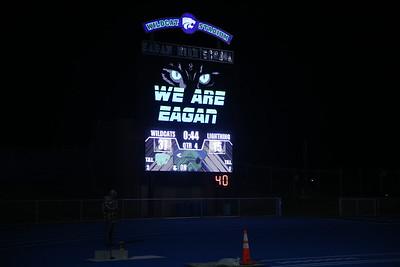 Wildcats Victory vs Eastview