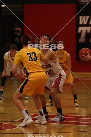 2018-19 Boys Basketball
