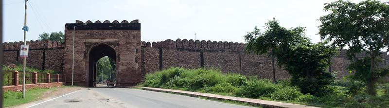2013 Agra Delhi Amritsar