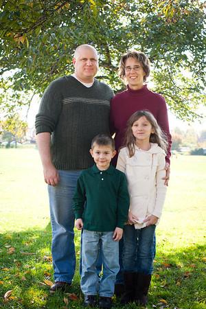 Rypka Family