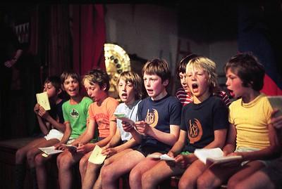 1972-1973 - Kamp - VIK - Heusden Zolder