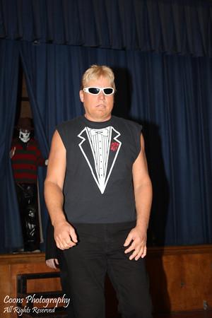 CTWE 2/12/11 - Nocturne vs Brian Fury
