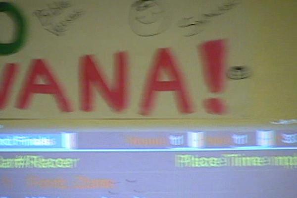 11.12.08 AWANA Grand Prix Race Night Grand Finals - Part Two