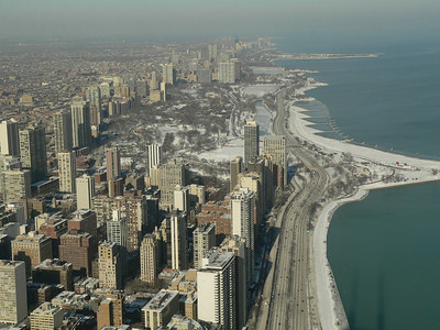 2008 Chicago