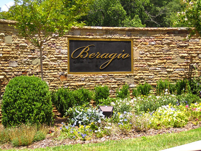 Beragio Alpharetta GA Neighborhood