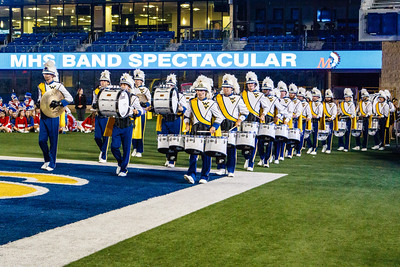 MHS Band Spectacular - September 14, 2015 - Miscellaneous