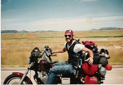 Harley Daze