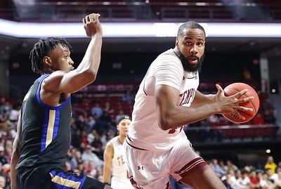 Temple Mens Basketball vs. Tulsa  3.4.2020