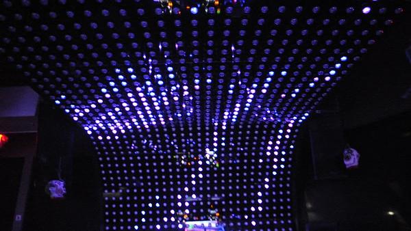 Trick 'R Treat Halloween Party Pres: Vancouver Persian Events Spons: Parsa Pages.com feat. Vancity's DJ ARASH.J & DJ MJ @BluePrint's L.E.D Bar Caprice NightClub 967 Granville Ent Dist St GLMDVA Bc Canada Videos (10_29_17)
