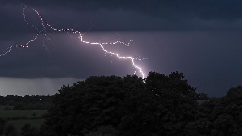 Lightning  bolt II