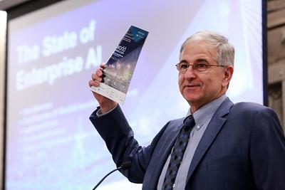 2018 Bunshaft Lecture