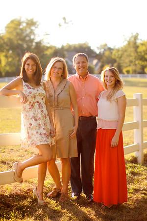 Heuvelman Family