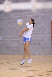 VTC Volleyball B-League September 2008