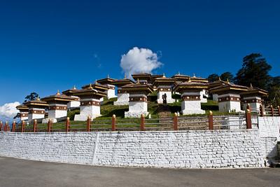 Bhutan 2008
