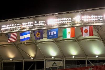 U23 OLY Qual Final Mexico v Honduras 10-13-2015
