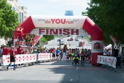 WDYRF 5K-10K Cinco de Mayo 2014