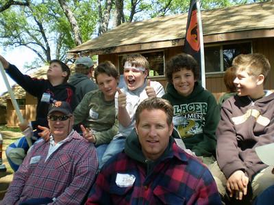 Boys 2 Men - April 2008