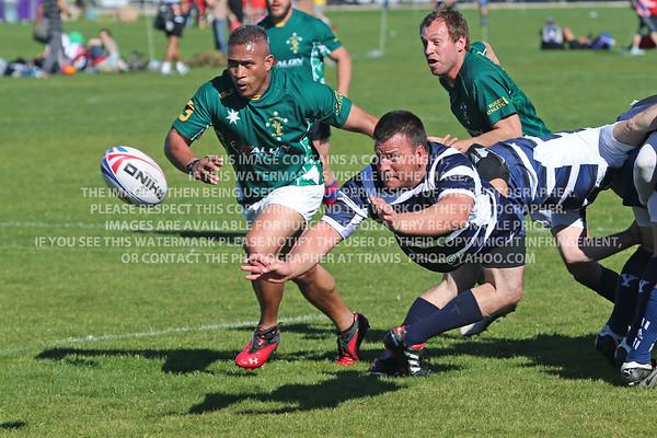 BYU Rugby Old Boys 2015 Las Vegas Invitational