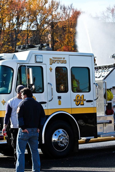 Pump Training 2011