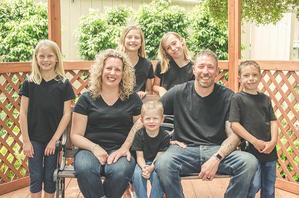 Murnighan Family