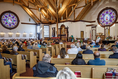 St. Mary Star of the Sea - Unionville - 2020.02.23