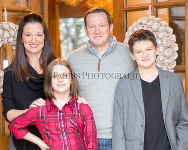 Conard Family
