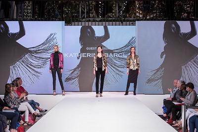 Dallas World Trade Center Fashion Show 01