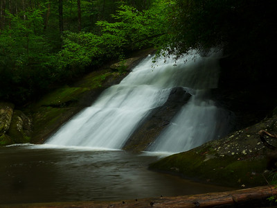 """The 4 """"Paw Paw"""" Falls"""
