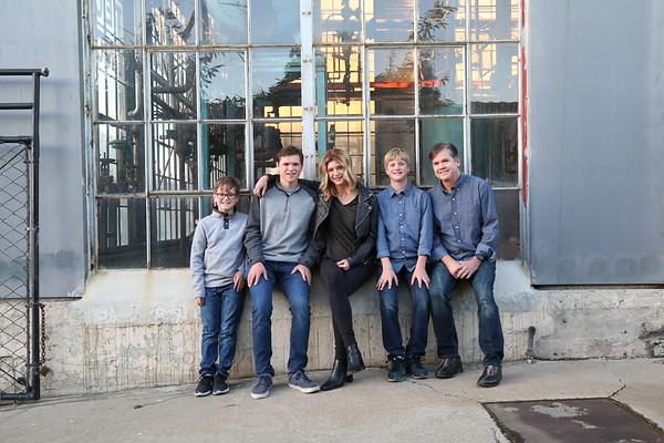Berkeley Family Shoot