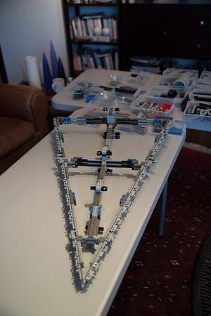Lego Folder